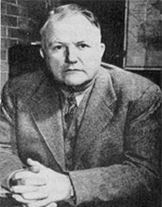 Edgar Anderson Net Worth