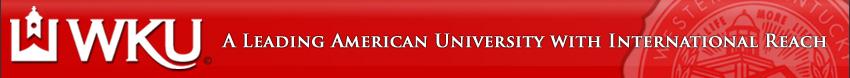 Western Kentucky University -- Hospitality Management Program