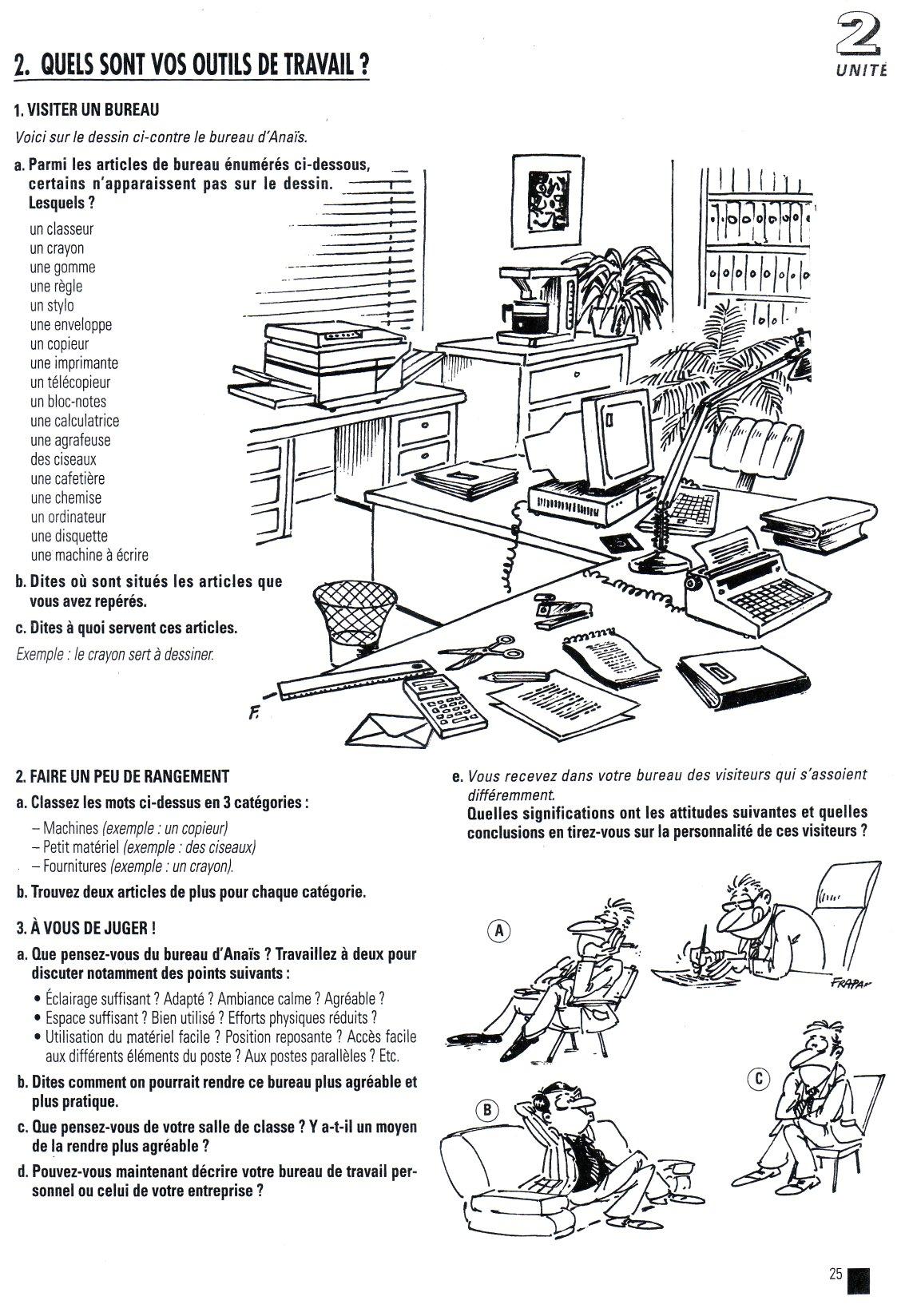 F331 French Business Le Francais Des Affaires